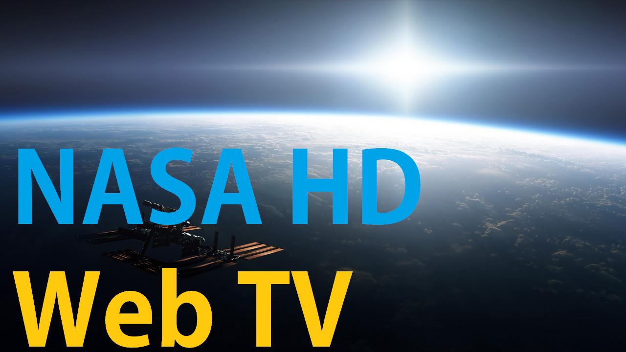 Nasa Hd Web Tv Ricercattiva